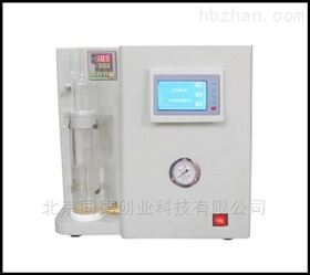 SYC-0308润滑油空气释放值测定仪