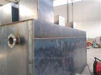 HCWS-30甘肃一级A处理标准MBR污水处理一体化地埋