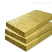 山東屋頂防火岩棉保溫板價格表