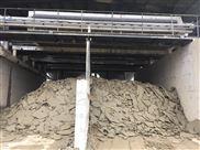 打桩泥浆脱水压滤机