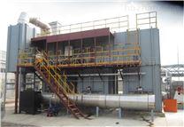 有机废气焚烧炉(RTO蓄热炉)