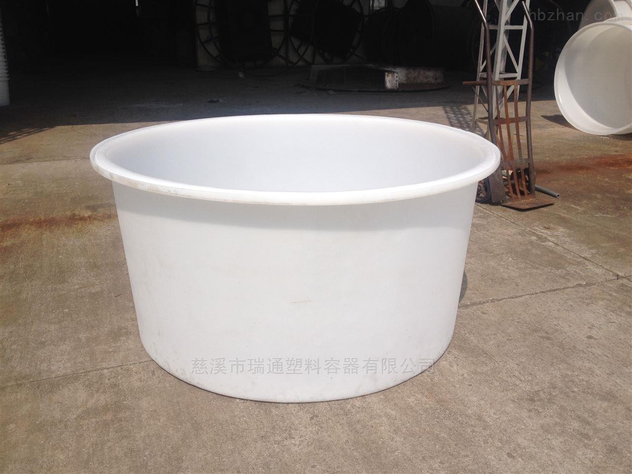 通州1500L食品級蔬菜醃製桶PE材質價格