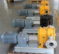 不锈钢螺杆泵设备