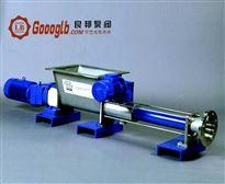 G20-1永嘉良邦不锈钢螺杆泵