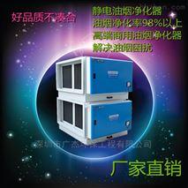 楊浦8000風量熱處理油煙淨化器哪家好?