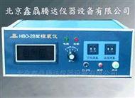 HBO-2B数字式控氧仪  上海氧气测定仪