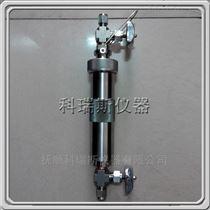 TSYT液化石油气试验弹(铜片腐蚀圆筒)