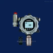 固定式氫氣檢測儀