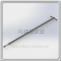 T02316L不锈钢粉末单点取样器
