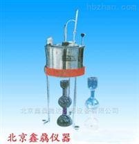 SYD-255石油產品餾程試驗器