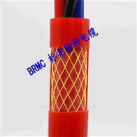 柔性聚氨酯双层卷筒电缆