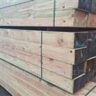 硬杂木防腐垫木厂家销售价格