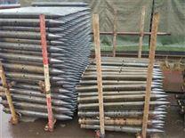 雅安市隧道钢管注浆冲孔机图片