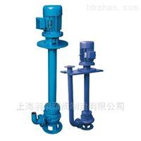 液下式无堵塞排污泵型号