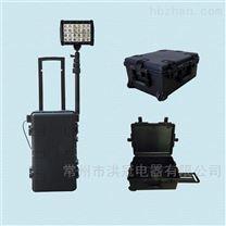 移动照明工作灯 35W疝气  升降式箱灯