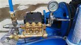 AW35/21铸件高压清洗机