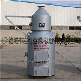wsz环保焚烧炉设备