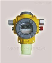 工業二氧化碳氣體檢測報警器廠家直銷