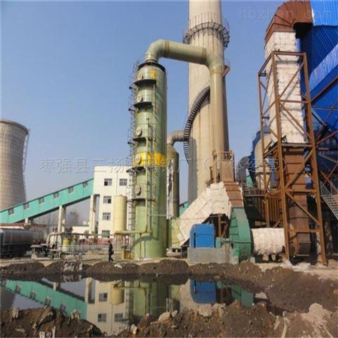 化工业酸气净化塔生产定制价格实惠--三扬