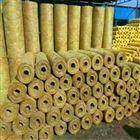 隔音防腐玻璃棉保温管优质生产