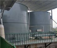 工业废水处理选用竖流式溶气气浮机效果好