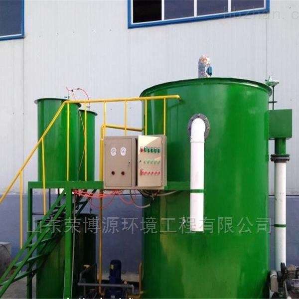 竖流式溶气气浮机结构优点多价格低