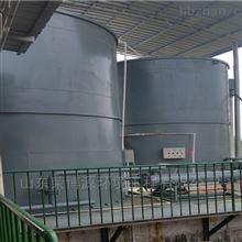 RBG竖流式气浮过滤沉淀一体机供应优质气浮设备