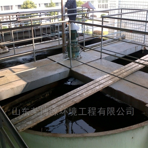 上海高效浅层气浮机价格气浮专业生产厂家