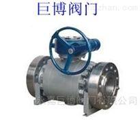 KQ347F抗硫球阀/温州厂家