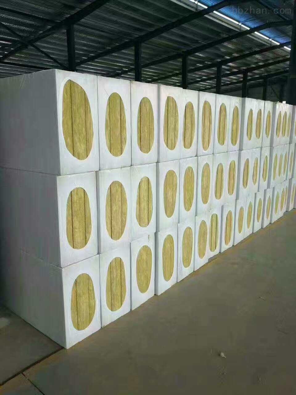 榆林市米脂保温岩棉板施工工艺_玻璃棉卷毡多少钱