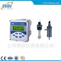 工業酸濃度計(感應式)