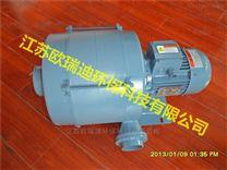 0.75KW HTB75-105透浦多段式鼓风机