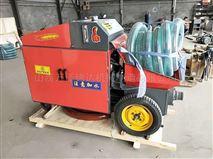 混凝土输送泵比人工快十倍的泵