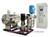 XWG型无负压供水设备