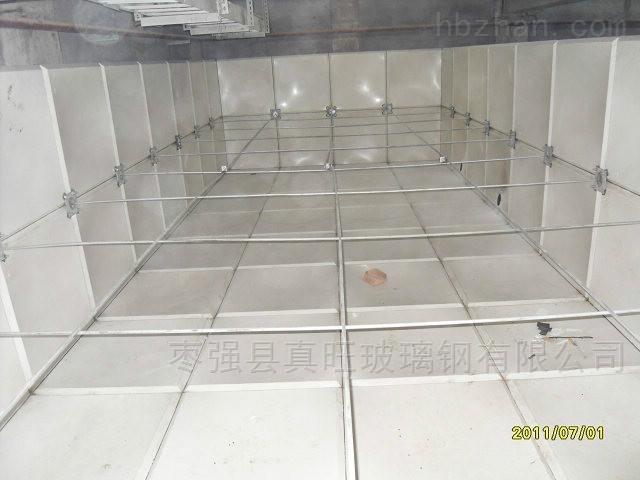 玻璃钢水箱供应