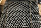 建筑平台钢板菱形孔脚踏网