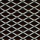 施工菱形孔钢笆片