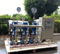 永嘉良邦无负压二次加压全自动高楼给水设备