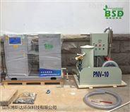 内江宠物诊所废水处理设备操作简便