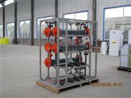 吉林1000克污水消毒设备氯酸钠发生器
