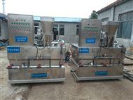 江苏省水处理三腔式一体化PAM加药装置价格