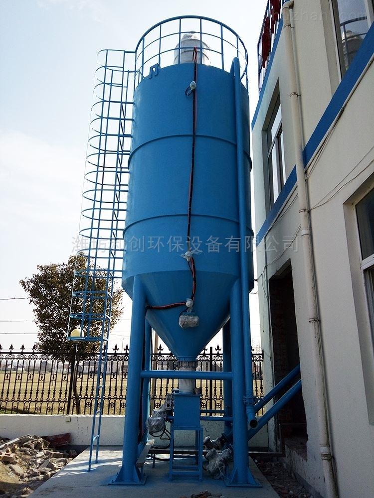 湖北干粉加药设备氢氧化钙加药系统生产商