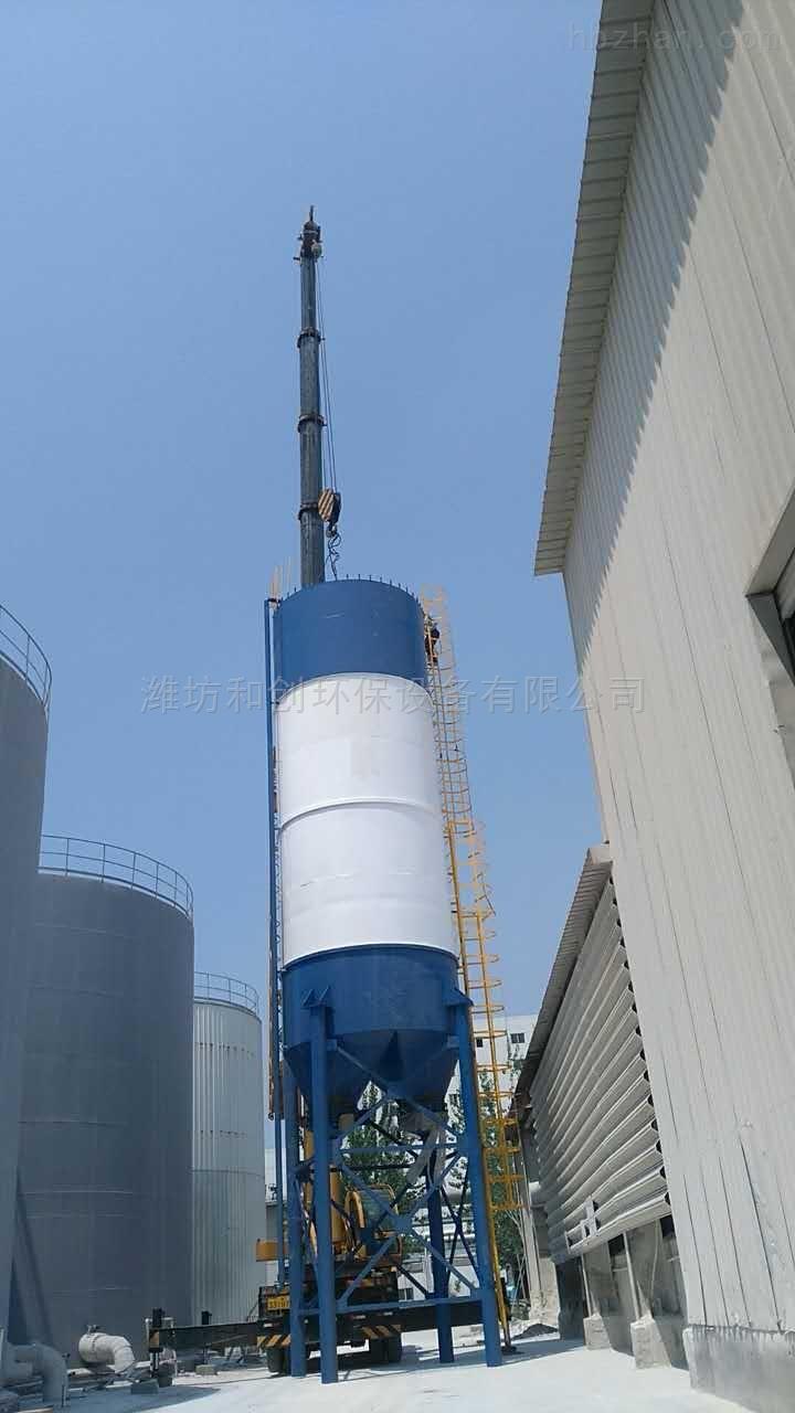 西宁粉末活性炭投加系统原理