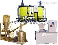 四川加药加氯设备高锰酸钾投加系统生产商