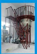 半自动粉末活性炭投加装置工业污水处理设备