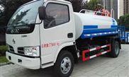 销售东风5吨工地抑尘洒水车 小型喷雾洒水车