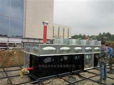 地埋水箱工作原理和施工步骤