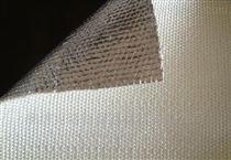 防火布生产厂家复合铝箔纤维布