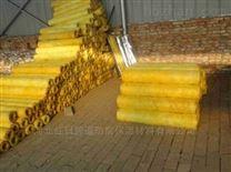 滄州玻璃棉保溫管殼生產家