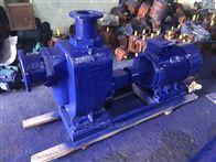 ZW150-200-15自吸排汙泵